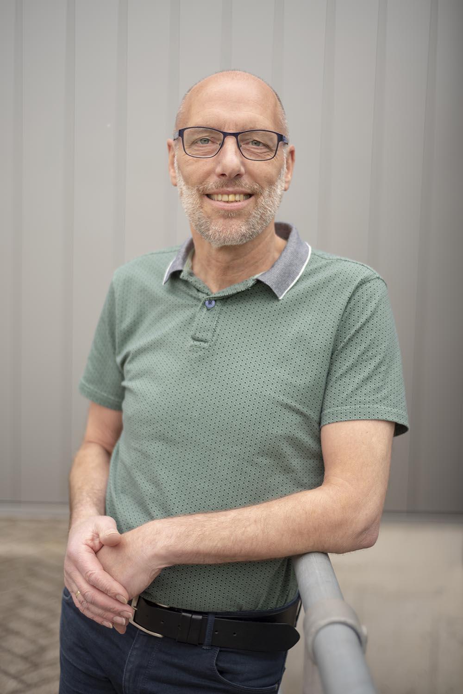 Henk van der Berg
